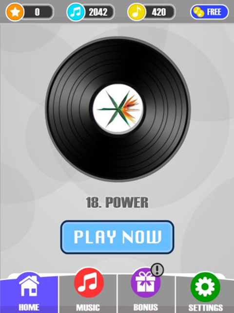 Magic Tiles - EXO Edition (K-Pop) screenshot 12