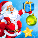 Icon for Christmas Games Match 3 puzzle & candy matching