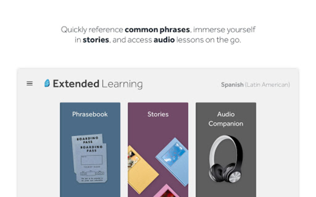 Rosetta Stone: Learn Languages screenshot 18