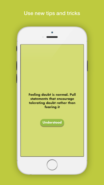 Improve Confidence & Self Esteem (GGSE) screenshot 7