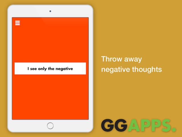 Improve Confidence & Self Esteem (GGSE) screenshot 10