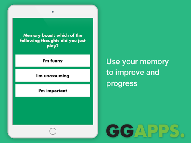 Improve Confidence & Self Esteem (GGSE) screenshot 13