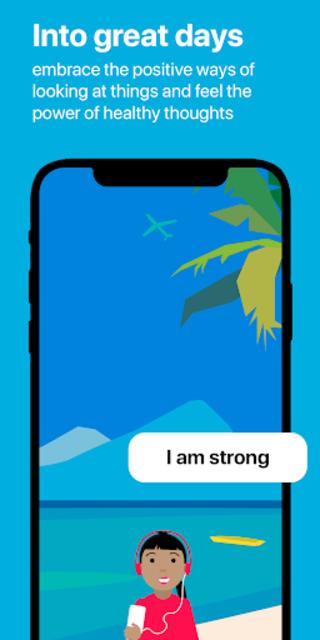 Improve Confidence & Self Esteem (GGSE) screenshot 2