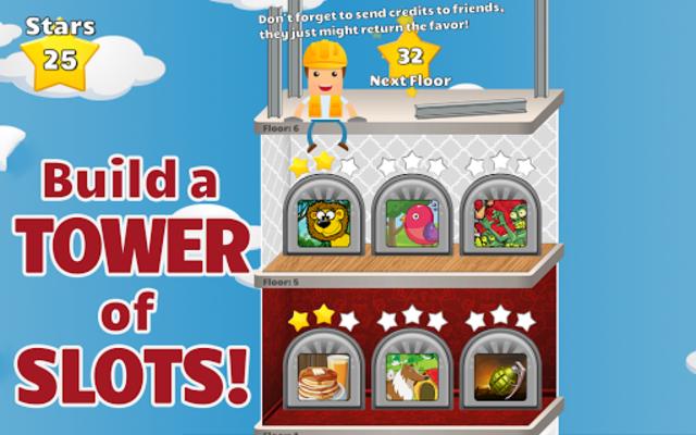 Slots Tower screenshot 1