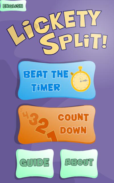 Lickety Split screenshot 6