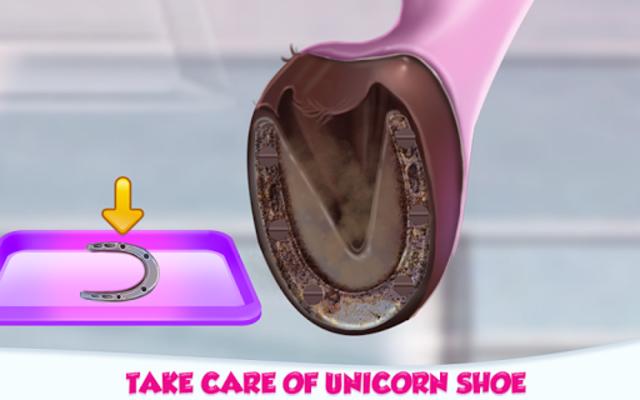 Unicorn Room Decoration screenshot 7