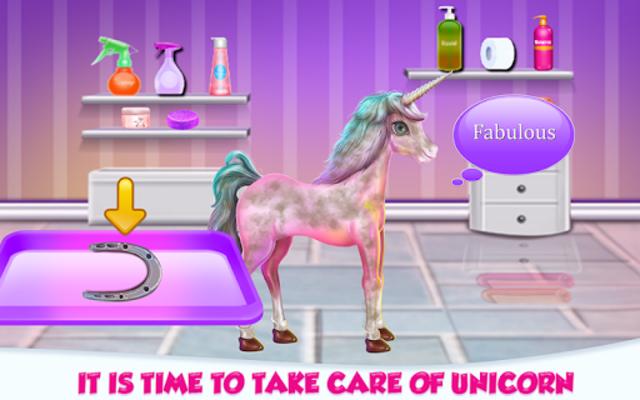 Unicorn Room Decoration screenshot 13