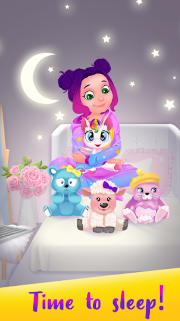 Violet the Doll - My Virtual Home screenshot 23
