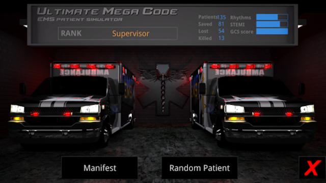 Ultimate Mega Code screenshot 1