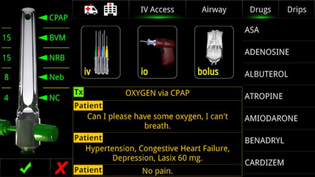 Ultimate Mega Code screenshot 7