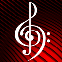 Icon for Guitar Notes Flash Cards