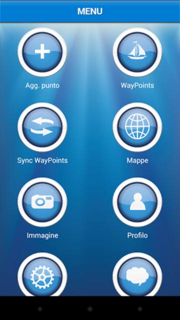 Marine Navigation Lite screenshot 9