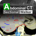 Icon for Abdominal CT Sectional Walker