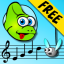 Icon for Learn Music Notes [Free]