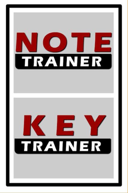 Note And Key Signature Trainer screenshot 5