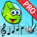 Icon for Learn Music Notes [Teacher Edition]