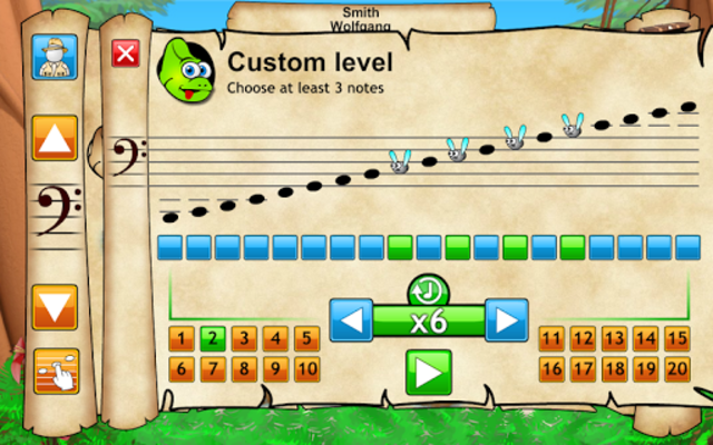 Learn Music Notes [Teacher Edition] screenshot 6