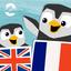 LinguPinguin - English French