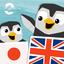 LinguPinguin–English Japanese
