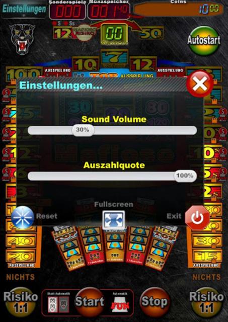 """""""Mafioso"""" von Sonderspiele screenshot 2"""