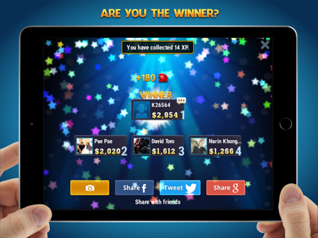 Song Arena - Guess The Song Multiplayer screenshot 9