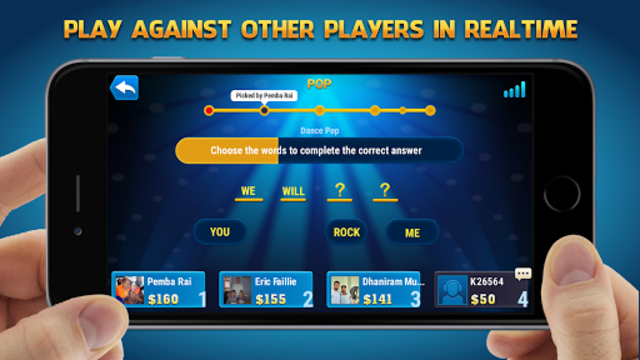 Song Arena - Guess The Song Multiplayer screenshot 1