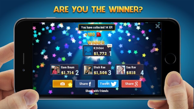Song Arena - Guess The Song Multiplayer screenshot 4