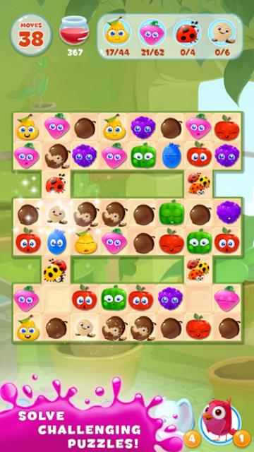 Fruity Jam Adventures screenshot 3
