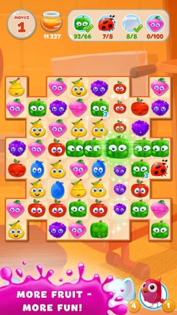 Fruity Jam Adventures screenshot 4