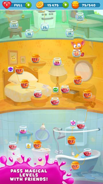 Fruity Jam Adventures screenshot 5