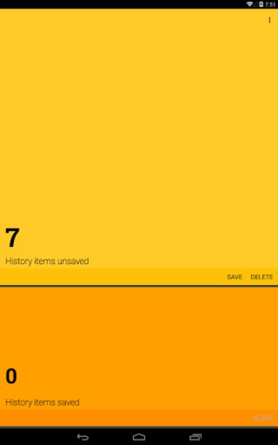 Clear Browser History screenshot 4