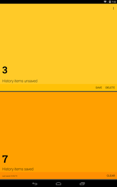 Clear Browser History screenshot 5