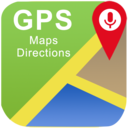 Icon for GPS Directions Finder : Maps Traffic & Travel