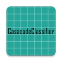 Icon for OpenCV - Cascade Classifier (Object recognition)