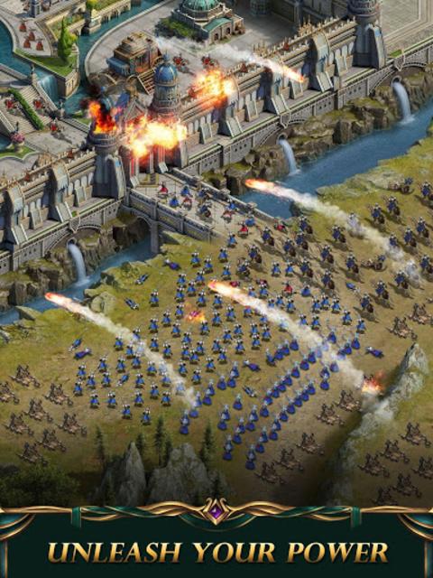 Revenge of Sultans screenshot 19