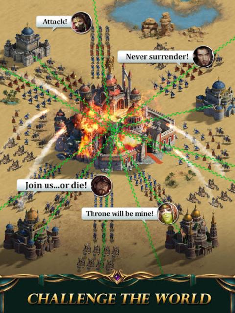 Revenge of Sultans screenshot 20