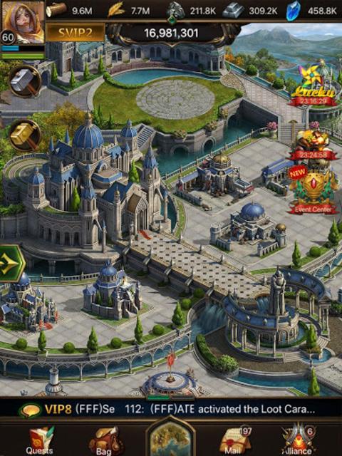 Revenge of Sultans screenshot 21