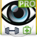 Icon for Eye exercises PRO