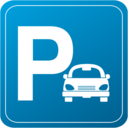 Icon for iParking - Find my car