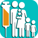 Icon for Free - Vaccine Reactions