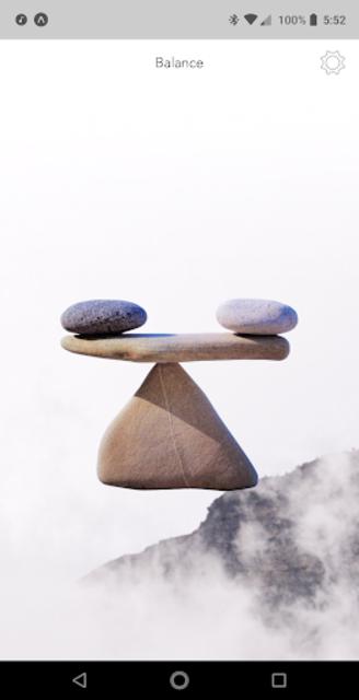 Balancing Act screenshot 1