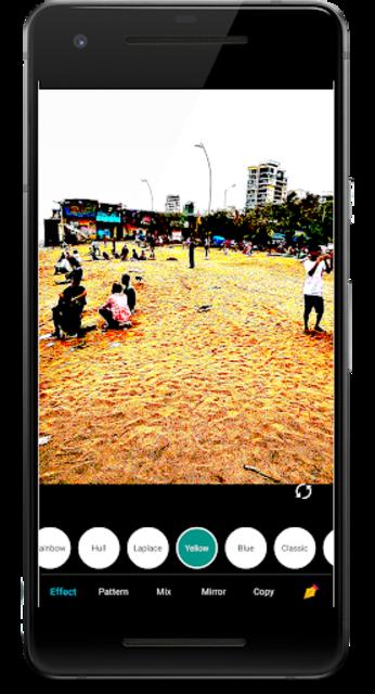 Canny : Open CV Camera screenshot 22