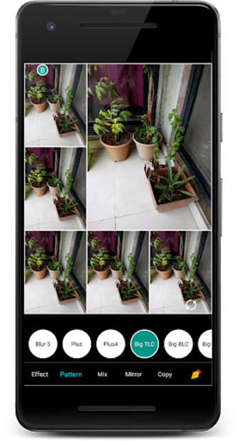 Canny : Open CV Camera screenshot 19