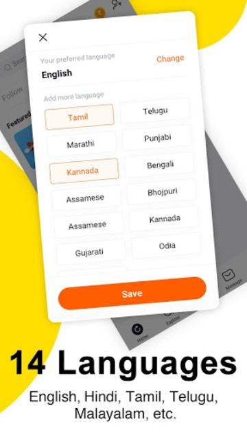 Helo - Discover, Share & Communicate screenshot 4