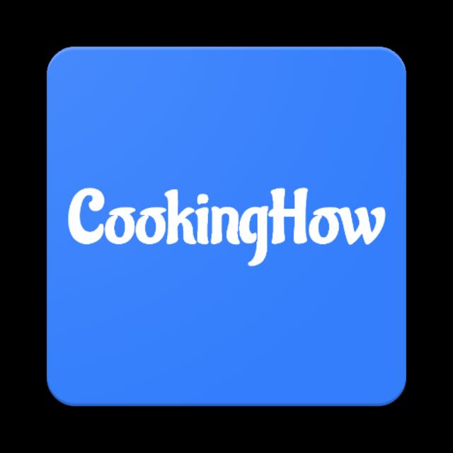 CookingHow screenshot 1
