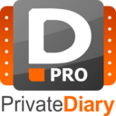 Icon for Private DIARY Pro - Personal journal