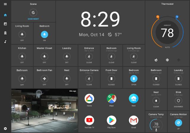 HomeHabit screenshot 1