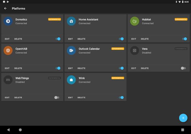 HomeHabit screenshot 4