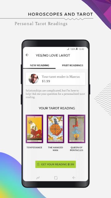 Horoscope & Astrology - Personal Horoscope & Tarot screenshot 7