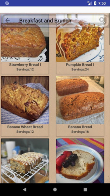 Southern Recipes ~ Dinner Recipes, Desserts screenshot 2
